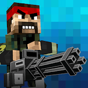 Pixel Fury Multiplayer In 3D v17.3 Mod APK Money
