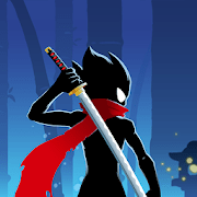 Stickman Revenge 4 Epic War v0.3.0 Mod APK Lots of crystals / stamina