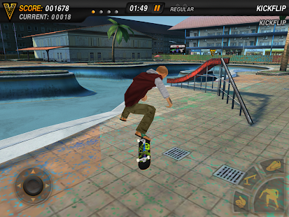 mike-v-skateboard-party-hd-1-5-0-r-mod-unlocked-a-lot-of-experience