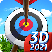 archery-elite-free-multiplayer-archero-game-3-2-10-0-mod-increase-in-scope