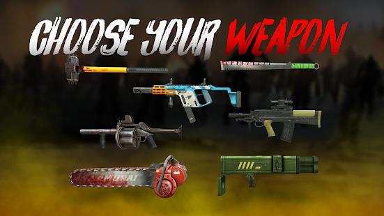 Dead Trigger 2 Zombie Survival Shooter Fps V1 6 3 Mod Apk Data