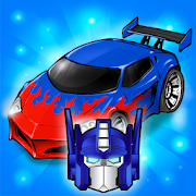 merge-battle-car-tycoon-2-0-2-mod-unlimited-coins