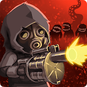 Evil Eye Zombie Survival v1.0.06 Mod APK UNLIMITED COINS/SOULS/ONE HIT/GOD MODE