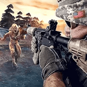 ZOMBIE Beyond Terror FPS Shooting Game v1.80.0 Mod APK Money