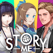 Enjoy Your Choice Story Me v1.4.3 MOD APK Unlimited Money