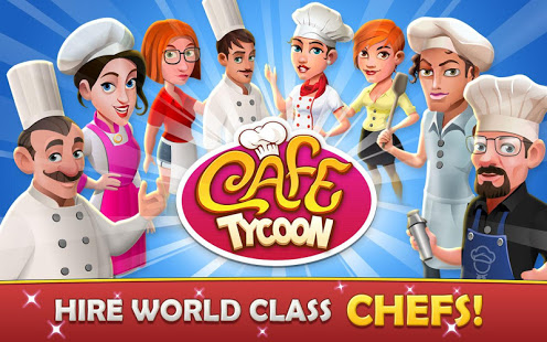 cafe-tycoon-cooking-restaurant-simulation-game-3-5-mod-apk-unlimited-money