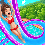 Uphill Rush Water Park Racing v4.3.31 Mod APK Free Shopping