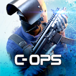 Critical Ops 1.16.0.f1086 APK + Mod + DATA Radar