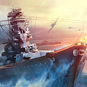 WARSHIP BATTLE 3D World War II v3.2.0 Mod APK a lot of money