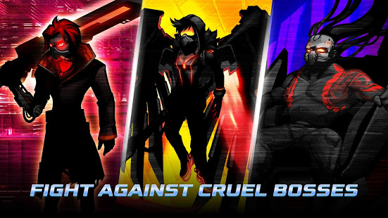 cyber-fighters-legends-of-shadow-battle-0-1-4-mod-god-mode-unlimited-crystals-gold