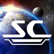 Space Commander War and Trade v1.3 Mod APK Money Unlocked
