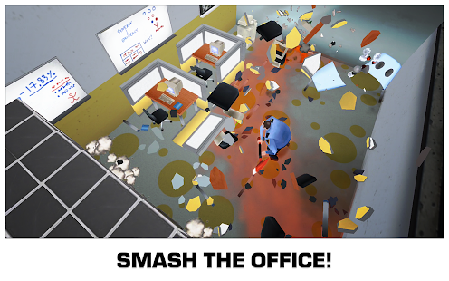Super Smash the Office v1.1.15 Mod APK Money