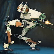 BE-A Walker v1.0.8 Mod APK Money