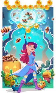 Bubble Witch 3 Saga V5 5 3 Mod Apk Apk Unlimited Boosters More Apk Android Free