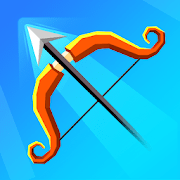 Archer Legends Epic Warrior v1.0.3 Mod APK Unlimited gold coins diamonds energy high-level