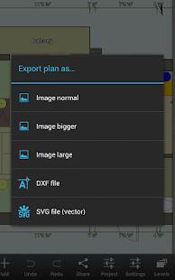 Floor Plan Creator 3.4.1 Unlocked - Apk