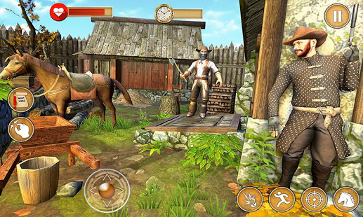 western-cowboy-gun-shooting-fighter-open-world-1-0-5-mod-unlimited-gold-nuggets-diamonds