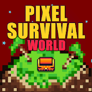 Pixel Survival World Online Action Survival Game 94 Mod Unconditional purchase or upgrade