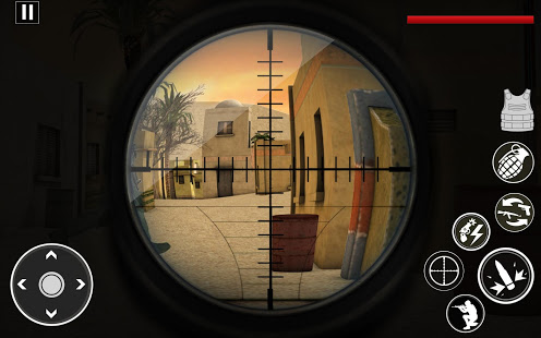 World War in Pacific FPS Shooting Game Survival v3.3 Mod APK Money