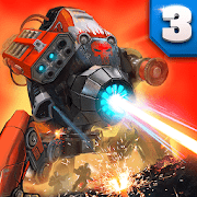 Defense Legend 3 Future War v2.6.9 Mod APK Free Shopping