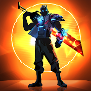Cyber Fighters Shadow Legends in Cyberpunk City v1.11.32 Mod APK free shopping