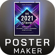 Poster Maker Flyer Maker 2020 free graphic Design Premium 3.11