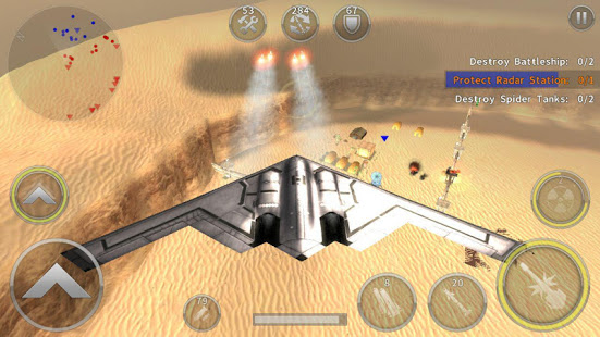 GUNSHIP BATTLE Helicopter 3D 2.7.72 APK + MOD (Free Shopping) - Apk Android  Free