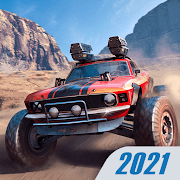 Steel Rage Mech Cars PvP War, Twisted Battle 2021 v0.170 MOD APK Unlimited Ammo