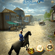Zaptiye Open world action adventure 1.33