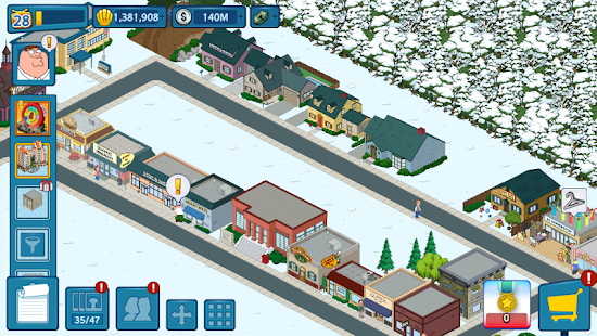 family-guy-the-quest-for-stuff-2-1-0-apk-mod-free-purchases