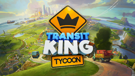 transit-king-tycoon-3-9-mod-free-shopping-many-drivers-more