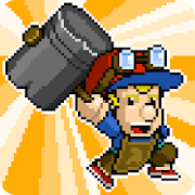 Tap Smiths v1.3.04 Mod APK money