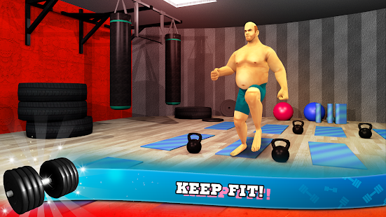Fitness Gym Bodybuilding Pump V4 3 Mod Apk Unlimited Money Apk Android Free