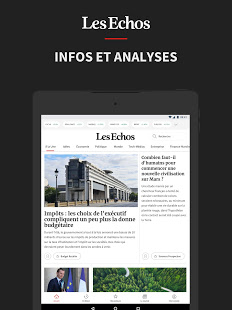 les-echos-the-eco-news-4-0-1-mod
