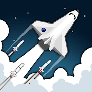 2 Minutes In Space Missiles & Asteroids Survival v1.6.1 Mod APK Money