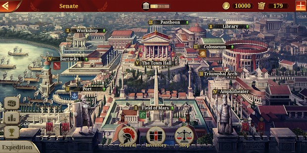 great-conqueror-rome-1-3-0-mod-unlimited-medals