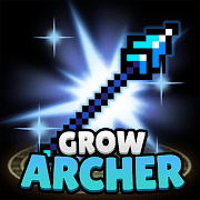 Grow ArcherMaster Idle Action Rpg v1.1.3 Mod APK free shopping