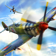 Warplanes WW2 Dogfight v2.1.1 Mod APK free shopping