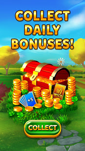 solitaire grand harvest free coins