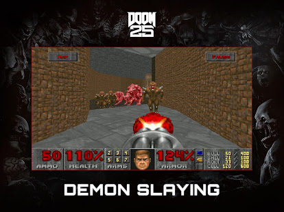 DOOM II v1.0.8.209 Mod APK + data full version