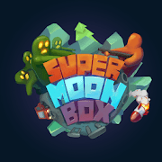 MoonBox Sandbox. Zombie Simulator. v0.3.38 Mod APK unlocked