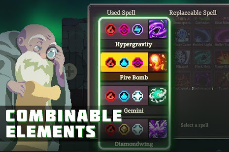 elemental-dungeon-1-4-mod-dumb-enemy-unlimited-skill