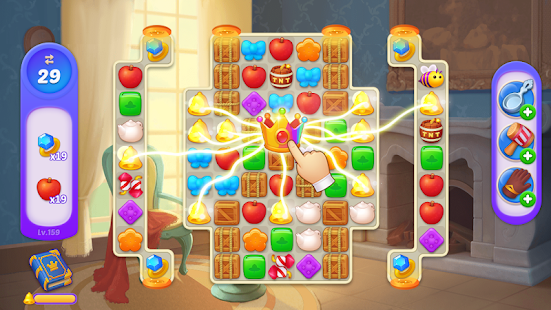 castle-story-puzzle-choice-1-3-8-mod-apk-unlimtied-money
