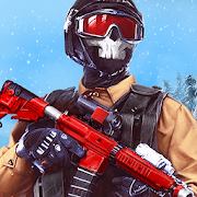 Modern Ops Online FPS Gun Games Shooter v5.56 MOD APK Radar/Speed