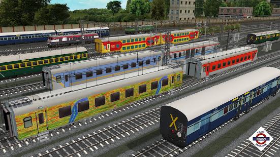 Indian train simulator hack free download