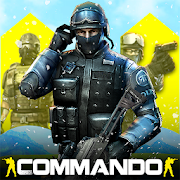 Call Of IGI Commando Mobile Duty- New Games 2021 3.1.0bt5 Mod god mode