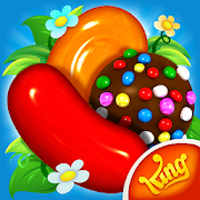 Candy Crush Saga v1.178.1.1 Mod APK Unlock All Levels