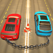 chained-car-racing-games-3d-2-5-mod-free-shopping