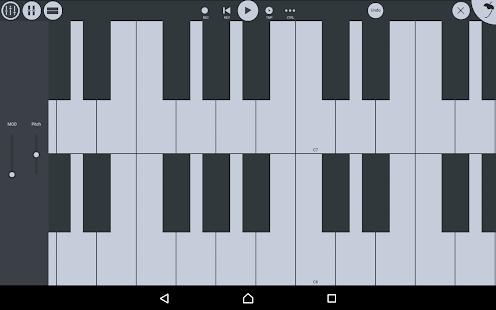 Fl Studio Mobile V3 2 54 Mod Apk Data Unlocked Apk Android Free