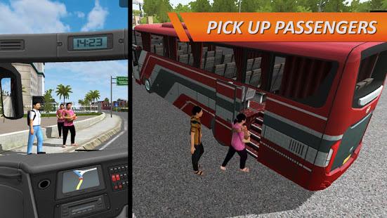Bus Simulator Indonesia V3 2 Mod Apk Buy A Car And Get A Lot Of Money Apk Android Free